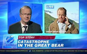 WWF-Canada Video: The Inevitable News