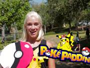 Get Your PokePadding