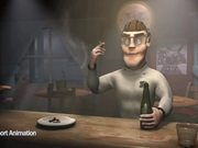 Animation Showreel-Byron Demetriou