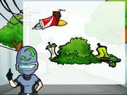 Recycle Boy - Gak Hanya Buang Sampah