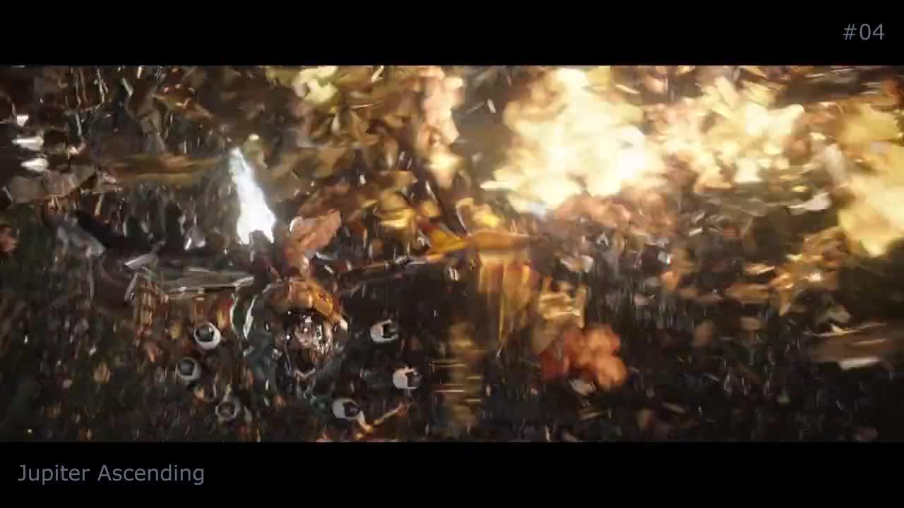 Vidéo FX Reel 2015 - Regardez sur Y8 com