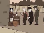 Ceiren Bell Animation Showreel