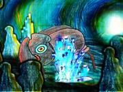 Mark Ludgate Animation Reel 2012