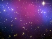 Panning the galaxy cluster MACS J0025.4-1222
