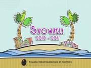 Animationreel 2010/2011