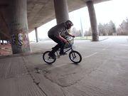 Filip Baník Welcome to KINK Bike CO