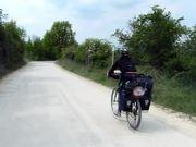 L'Eroica Bike Tour 2011