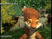 Matt Sandford Animation Showreel