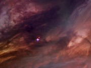 Panning on the Orion Nebula-3