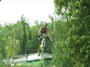 I Want Bike: Novouralsk Dirt