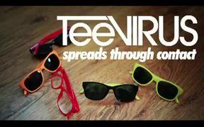 Fastrack Commercials: Tee Virus