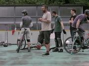 Basel Bike Polo Tournament