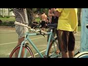 Miami Bike Polo