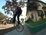 Volume Bikes: Bermuda Frame Promo