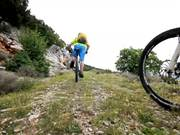 CROATIA: SEA, MOUNTAINS AND SINGLETRACKS