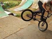 Bmx Nael Rappeneau : BSD/Unleaded 2011
