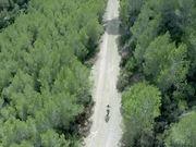 Mountain Bike Training Session