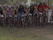 Ouenghi bike festival 2014 X-country (part1)
