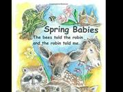 Spring Babies - Video Book Trailer