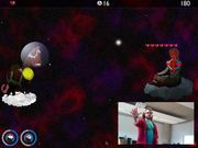 Spaced Out Gameplay