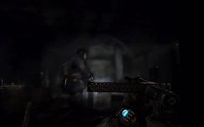 Metro: Last Light Gameplay