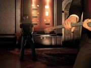 HITMAN Gameplay Trailer