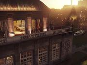 HITMAN Gameplay Trailer