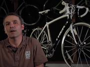 Joe's Bike Shop: Trek Domane