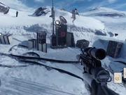Star Wars Battlefront- Multiplayer Gameplay