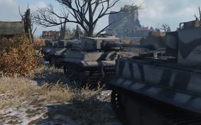 World of Tanks Trailer 9.0 Breakdown