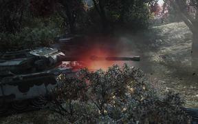World of Tanks Trailer 9.0 Breakdown