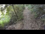 A Morning Ride - Punta Ala Mountain Bike