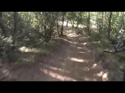 A Morning Ride - Punta Ala Mountain Bike