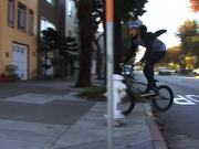 Volume Bikes: Mike Jonas Welcome Edit
