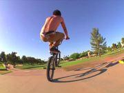 Volume Bikes: Mike Jonas Welcome Edit