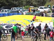 Santa Cruz Bike Festival April 14