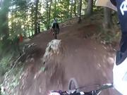 Una giornata al Paganella Bike Park 2012