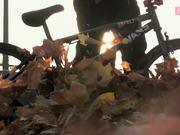 VANS BMX - Tobias Wicke FALL 2013