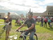 Burke Bike Brew 2013
