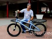 SBC Bike Check - Diego Dantas
