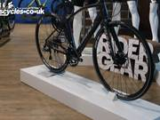 Giant Fast Road SLR Hybrid Bike 2016