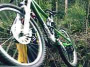 Scapegoat Bike Check