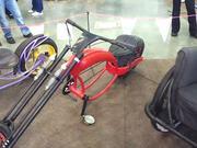 velo-park 2012 custom bike contest