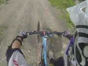 Whistler Bike Park Ride