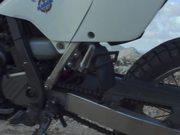 Dirt Bike @ Androlykou Quarry