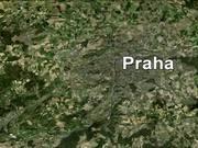 Czech MTB Guide - 2 - Praha