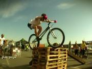 BikeTrial - SummerOfTFR - 2011