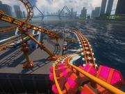XBox: ScreamRide Creation Gameplay Video