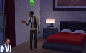 First Look- The Sims 4