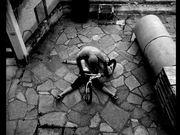 Vitruvian Bike Trick…Created by Oliver Rege